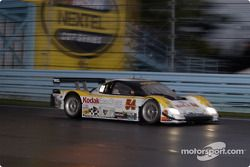 #54 Bell Motorsports Pontiac Doran: Forest Barber, Terry Borcheller, Oliver Gavin