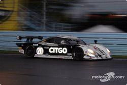 #20 Howard - Boss Motorsports Pontiac Crawford: Tony Stewart, Andy Wallace