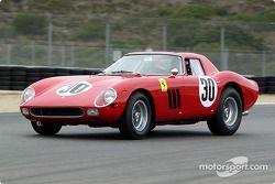 n°30 1964 Ferrari 250 GTO, John McCaw
