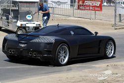 Chrysler ME 12