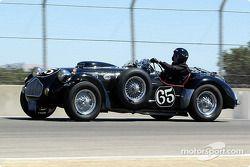 N°65 1953 Allard J2X, Bob Lytle