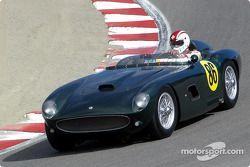 N°86 1955 Hagemann-Jaguar Special, Bernard Juchli