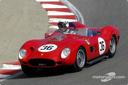 N°36 1959 Ferrari 250 TR