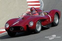 N°1 1957 Ferrari 250 TR, Jon Shirley