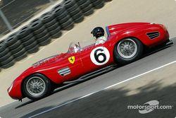 N°6 1959 Ferrari 250 TR