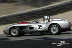 #39 1958 Ferrari 250 TR, Lawrence Stroll