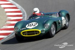 N°102 Aston Martin
