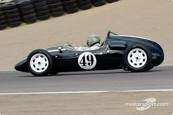 N°491960 Cooper T-52 F-Jr., Jimmy Domingos