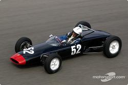 N°52 1961 Lotus 20 F-Jr., Carla Moore