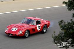 N°10 1962 Ferrari 250 GTO, Jon Shirley