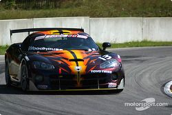 Bob Woodhouse (N°13 Dodge Viper Comp Coupe)