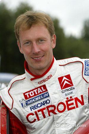 Sven Haaf