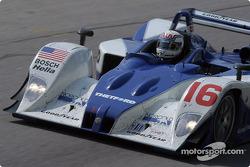 #16 Dyson Racing Team Inc Lola AER: James Weaver , Butch Leitzinger, Andy Wallace