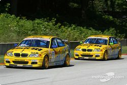 Bill Auberlen (n°1 BMW 325i)