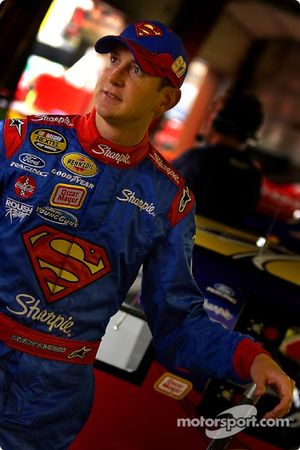 Kurt 'Superman' Busch