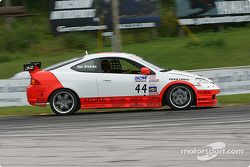 Brandon Davis (n°44 Acura RSX)