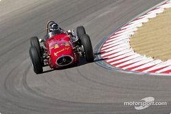 n°44 1960 Meskowski Indy Rdst., Larry Menser