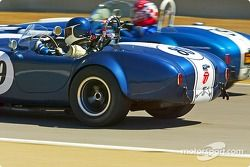 n°89 1964 Cobra, Don Lee