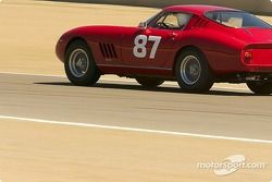 n°87 1965 Ferrari 275 GTB, Dennis Singleton