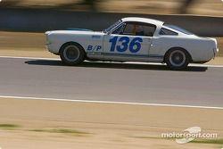 n°136 1966 Shelby GT-350, Michael Eisenberg