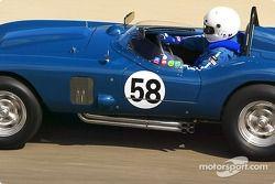 N°58 1958 Devin Special, Dick Jutras