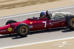 n°7 1968 Ferrari 312 F-1, Todd Morici