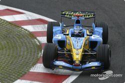 Ярно Трулли, Renault
