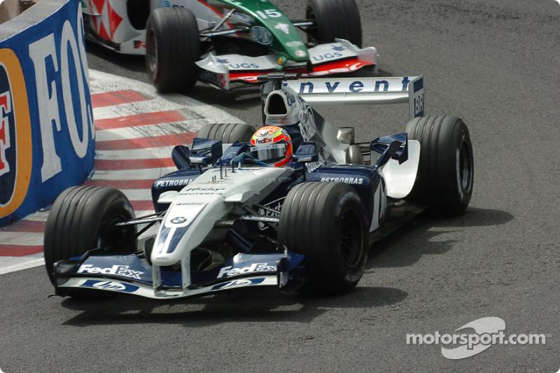 9 – Brasileiros fortes em 2004