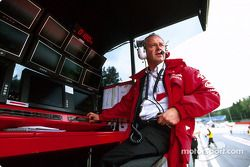 Toyota'in Richard Cregan