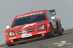 Heinz-Harald Frentzen, OPC Team Holzer, Opel Vectra GTS V8 2004