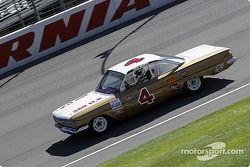 #4 Chevy of Rex White,