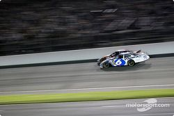 Mark Martin almost gets Kasey Kahne for 2nd place
