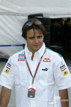 Фелипе Масса