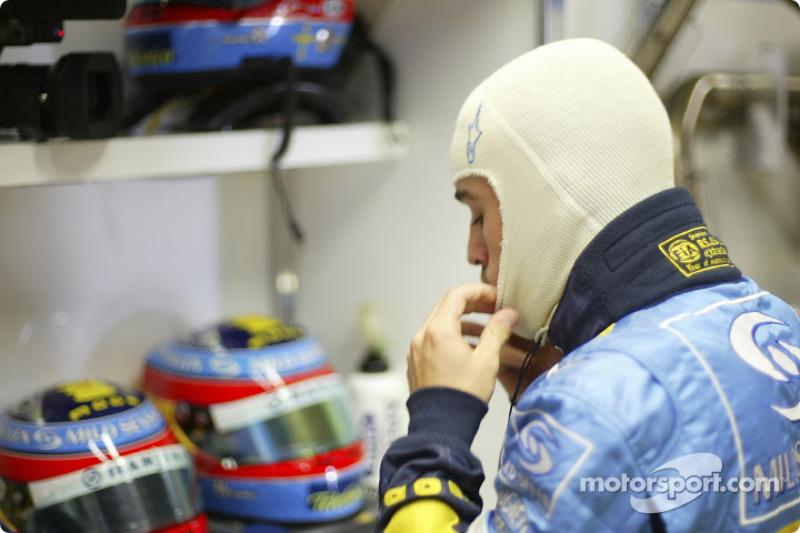 Gran Premio de Italia 2004