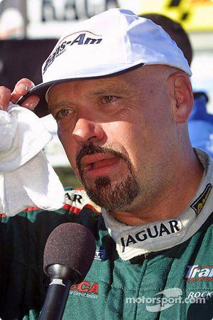 Le Champion Trans-Am 2004 Paul Gentilozzi