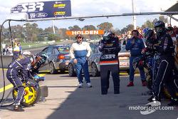 Le Stone Bros Racing est prêt pour un changement de pilotes