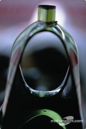 Close-up shot