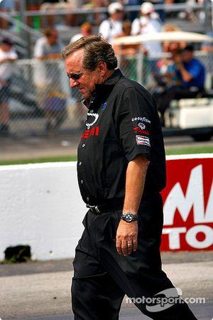 Don Schumacher