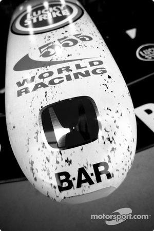 Des nez de BAR-Honda 006