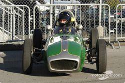 Lotus 18 FJ 1960