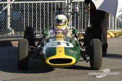 Lotus 22 FJ 1963