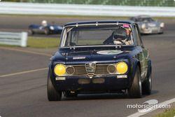 Alfa Romeo Giulia Super 1968