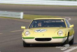 Lotus Europa type 47 1967