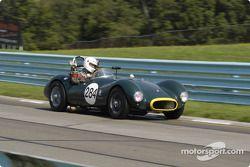 Lester MG 1951