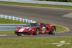 Ford GT40 1970
