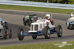 Detroit Gasket Special Indy racer 1934