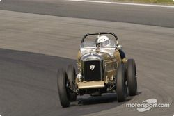 Ford Amilcar Special 1936