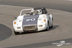 Porsche 356C coupe 1965