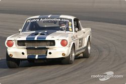 Shelby GT350 1966