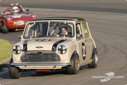 Mini Cooper-S 1963